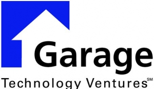 Garage Tech Ventures Logo